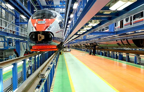Brightstar Rail & Maintenence